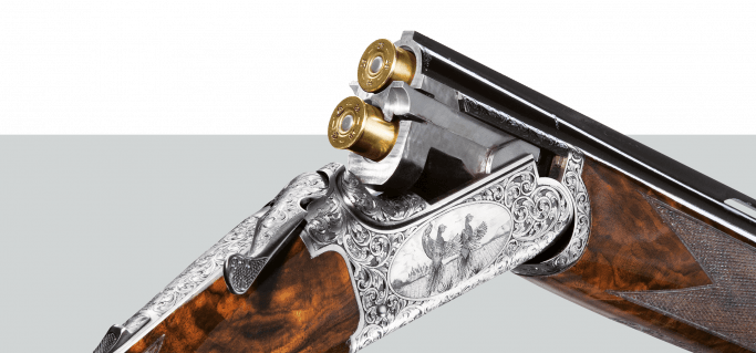 Chapuis Armes manufactures premium hunting shotguns and big game rifles that offer you premium performance and striking looks.